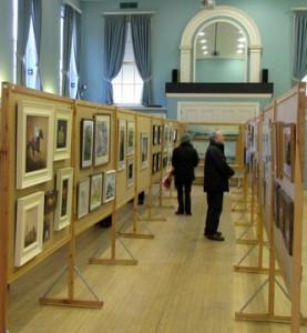 2012 Exhibition #1