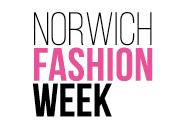 Norwich Fashion Week logo