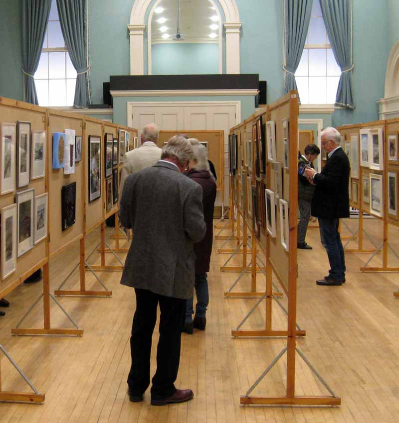2015 Arts Exhibition