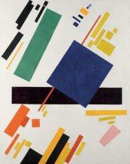 Kazimir Malevich work