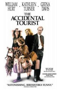 Film: The Accidental Tourist @ The Nicholas Hamond Academy, Swaffham | England | United Kingdom